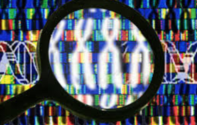 Human Genome Mapped