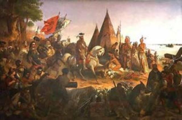 Oto and Missouri Indians