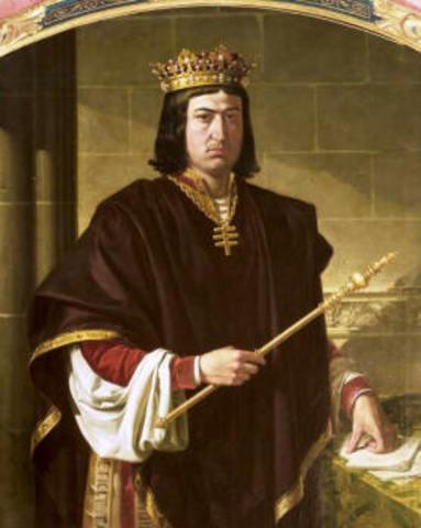 Muerte de Fernando II de Aragón