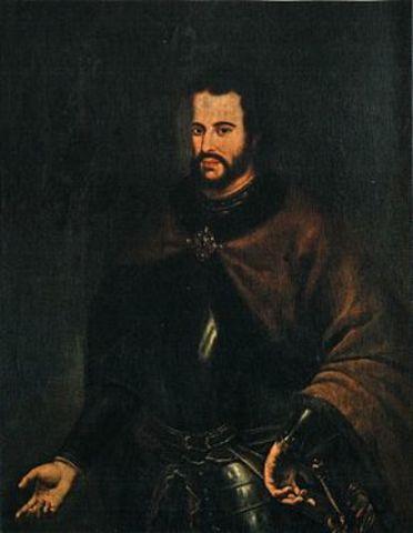 Иван V (Иоанн Антонович)