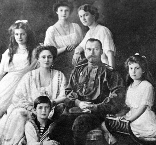 Итоги правления Романовых