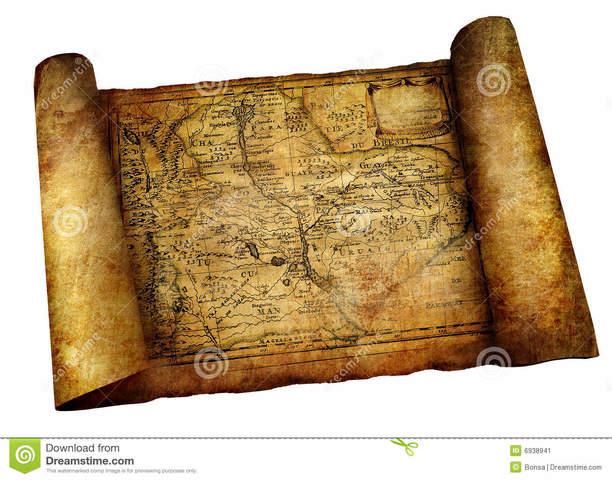 Пергамент 197-159 до н. э.