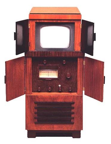 Televisor Electrónico