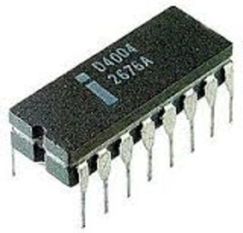 Chip de silicio