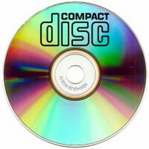 Появление стандарта CD (Compact Disk)