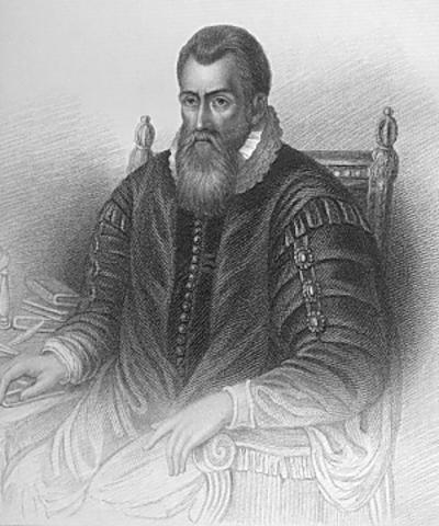John Napier: uso de los logaritmos para el cálculo