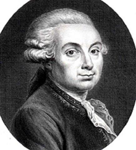 Jean-Étienne Montucla: Histoire des mathématiques