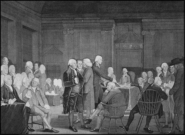 Declaración de los Derechos de Virginia