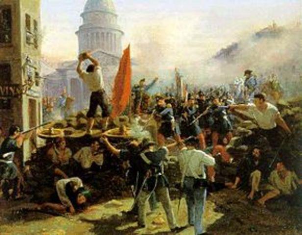CONSTITUCIÓN DE 1848