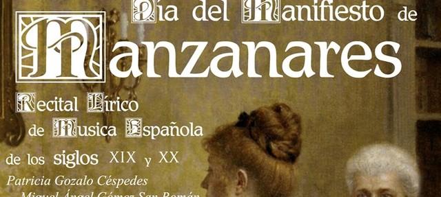 MANIFIESTO DE MANZANARES. CAÍDA DEL RÉGIMEN MODERADO