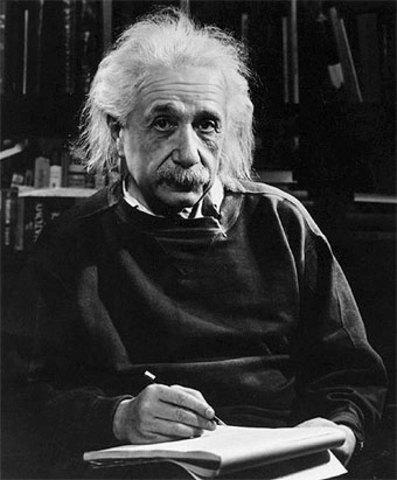 Albet Einstein