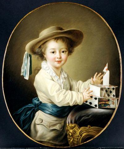 Родился Фредери́к Франсуа́ Шопе́н