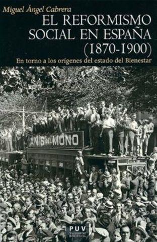 Reformismo social 1880