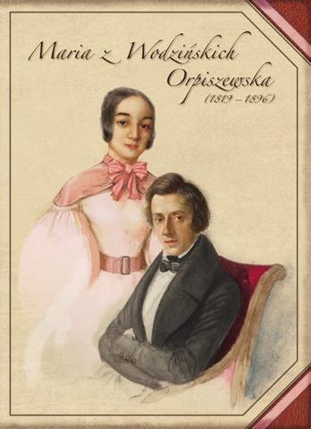 Роман с Марией Водзиньской