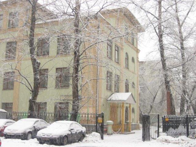 Московский государственный колледж имени Шопена.