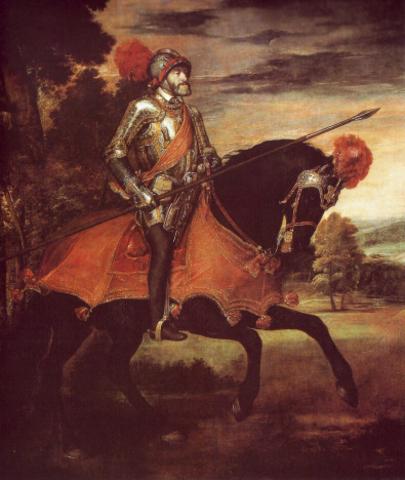 Batalla de Mulhberg