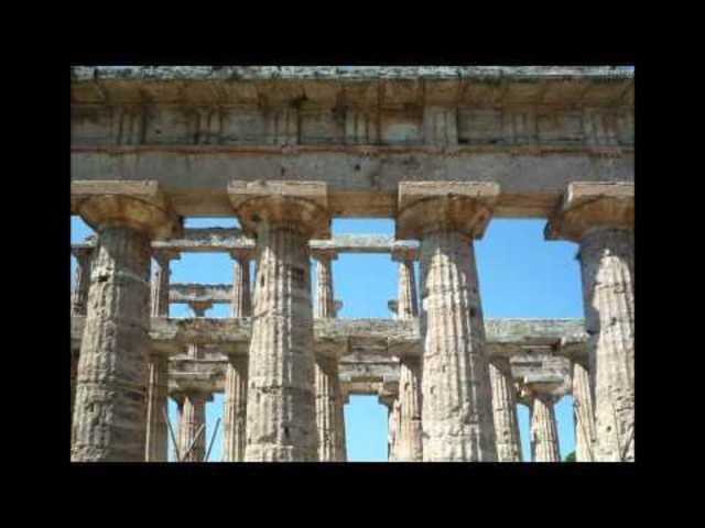 Greek Sculpture: Daedalic Period