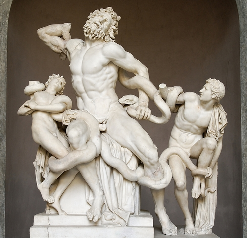 Early Classical Greek Sculpture