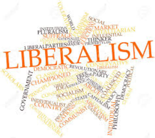 Liberalism in the colony