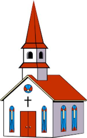 Church Conservatism