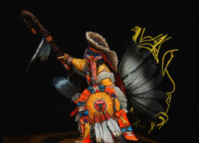 Gift giving and social reciprocation among native peoples