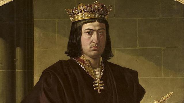Muerte de Fernando II de Aragón (1516)