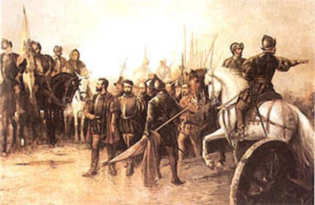 Batalla de Villalar (1521)