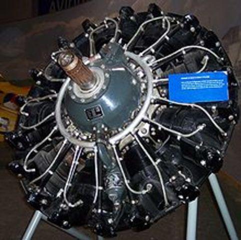 Primers motors de combustió interna