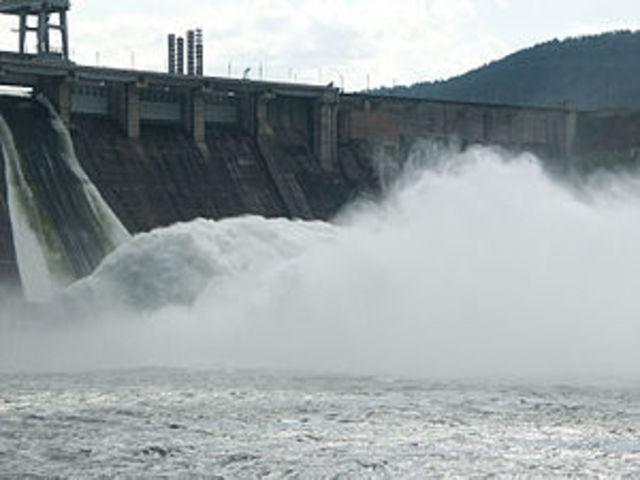 Primera central hidroelèctrica