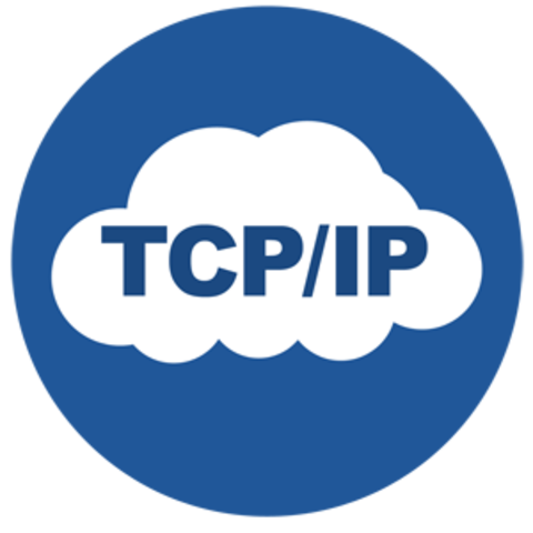 Implementación del protocólo TCP/IP