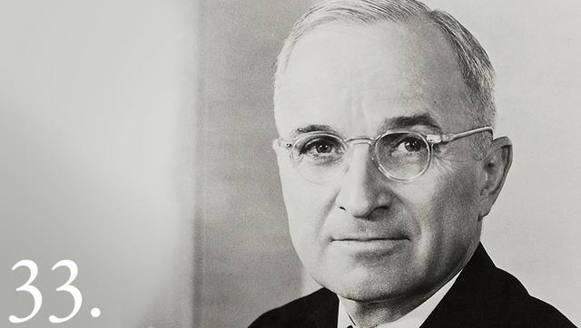 Korea- President Truman orders troops into Battle