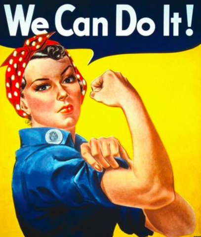 Feminism (1960s to the 1980s)