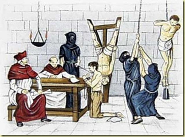 Inquisición con carácter general