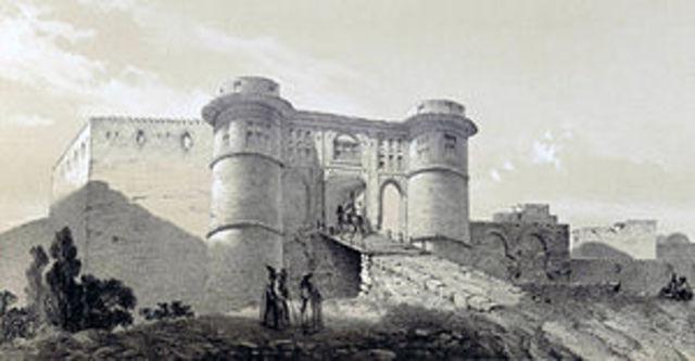 Battle of Nahavand