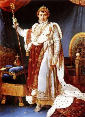 Napoleón Bonaparte 1769-1821
