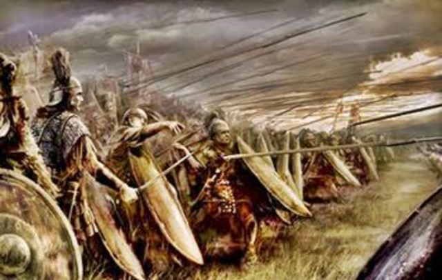Battle of Ajnadayn