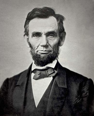 Abraham Lincolm