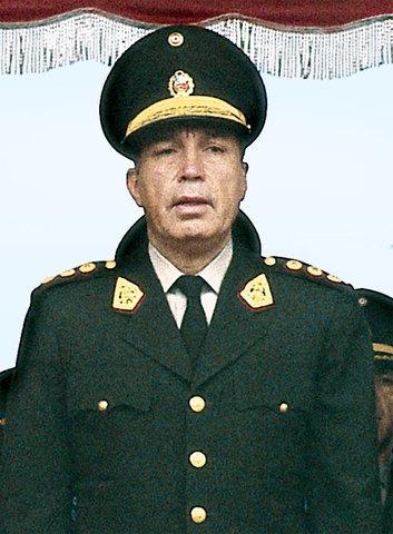 Francisco Morales Bermúdez 1975-1980