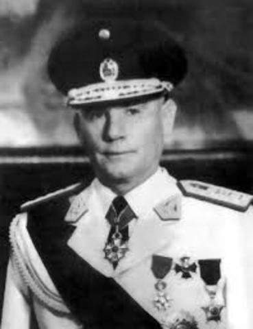General Nicolás Eduardo Lindley López