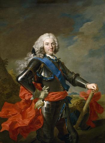 Comienzo del reinado de Felipe V. Guerra de Sucesión.
