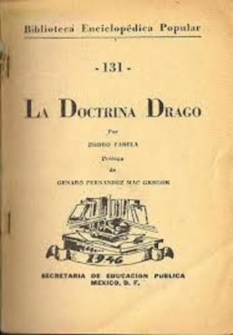 Doctrina Drago