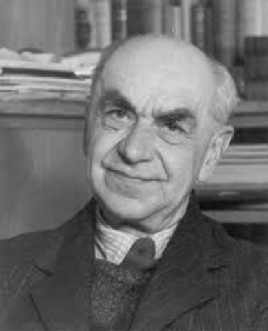 Frederic Charles Bartlett