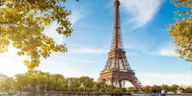 Convención en París