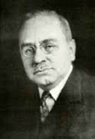 Alfred Adle