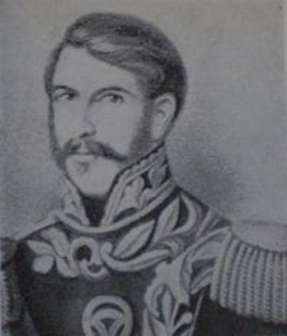 Asesinamiento de Nazario Benavídez