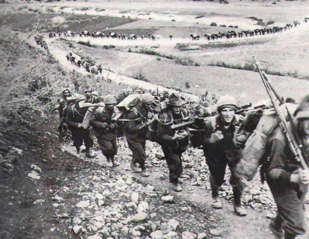 Greek Invasion in Izmir
