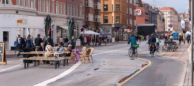 """""""København"""" Katrine Marie Guldagers novellesamling"""