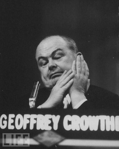 Crowther Report 1959