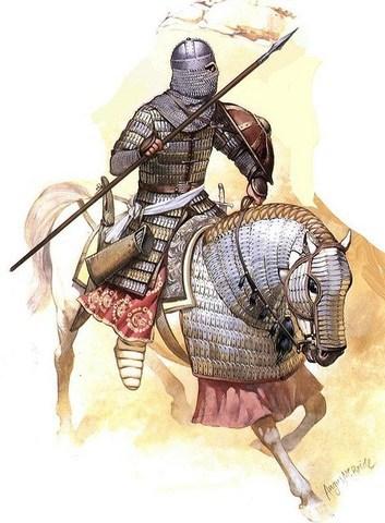 Marwin I ibn al-Hakam becomes caliph