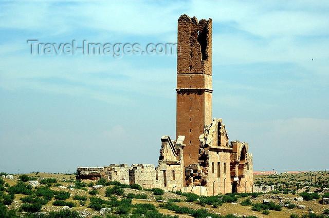 End of the Umayyad Dynasty